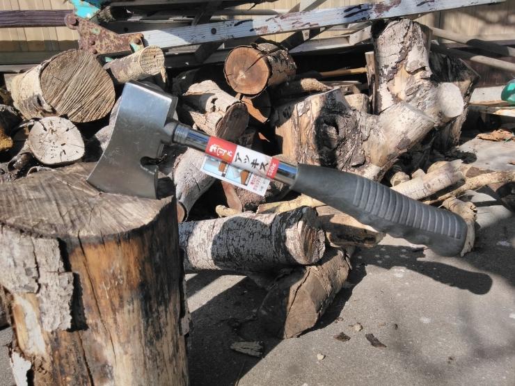 1811手斧