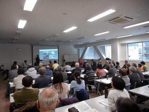 2018ポルト市民講座