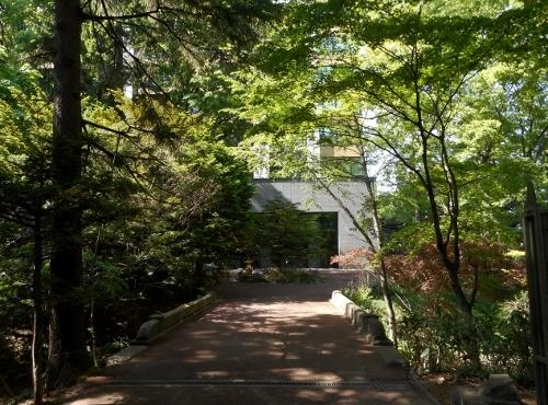 中央区北5条 ラトゥール札幌伊藤ガーデン