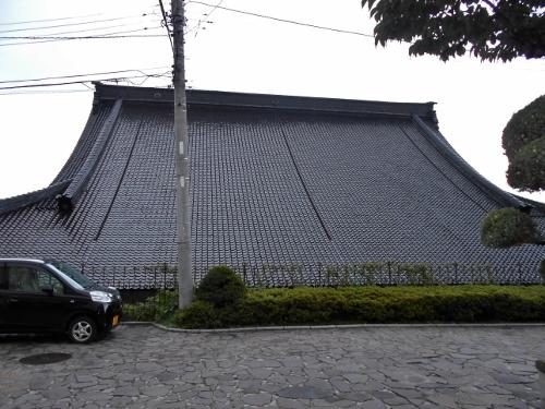 函館 東本願寺別院
