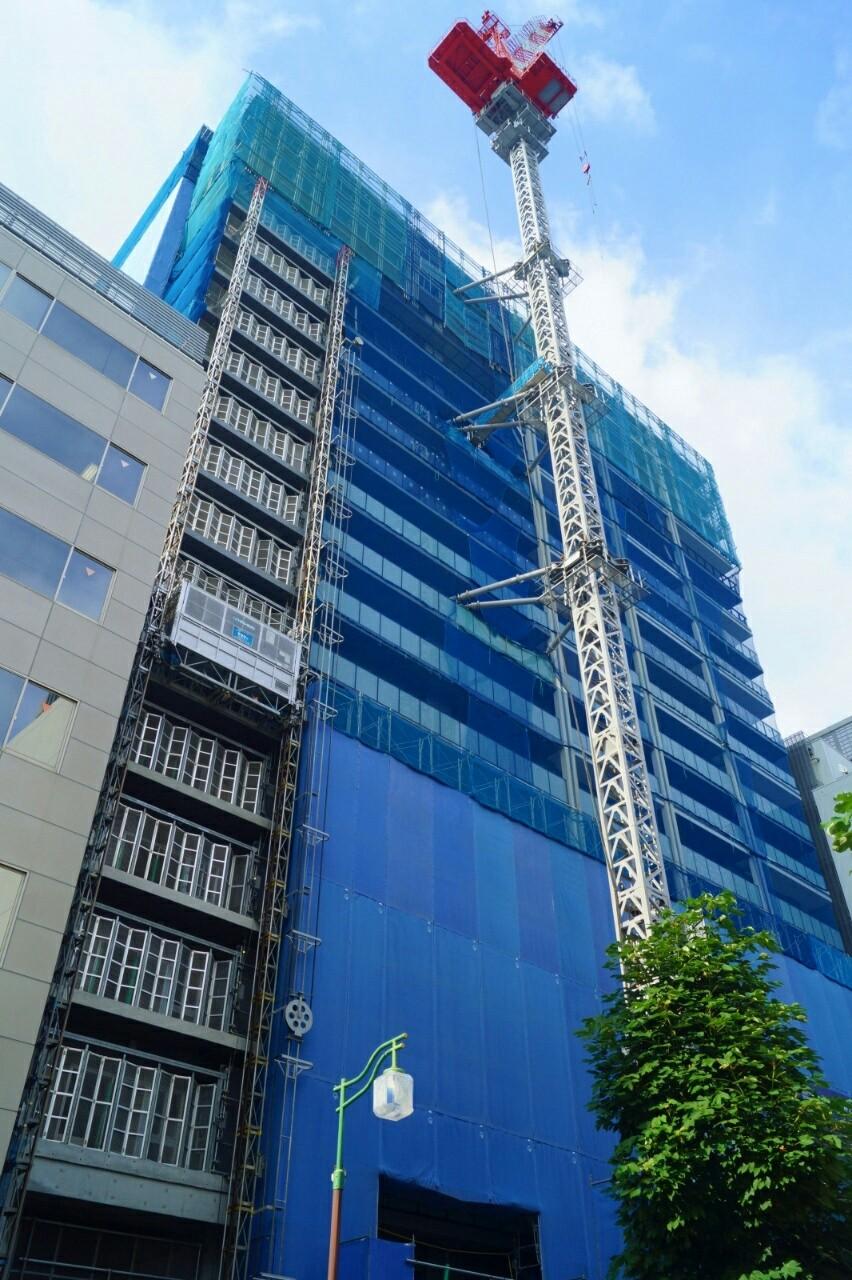 プラウド タワー 名古屋 丸の内