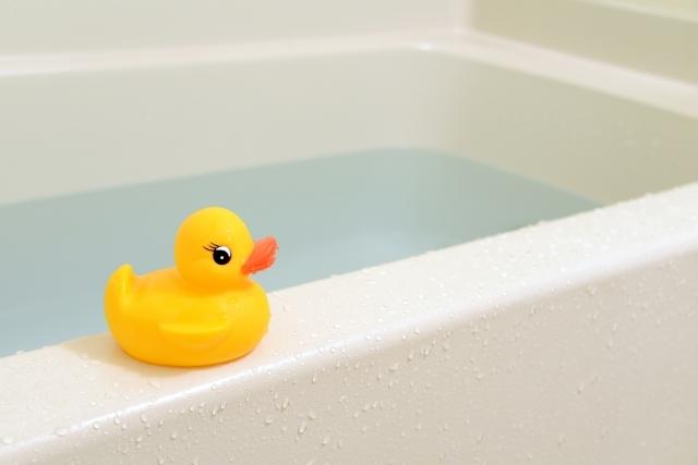 お風呂_お湯