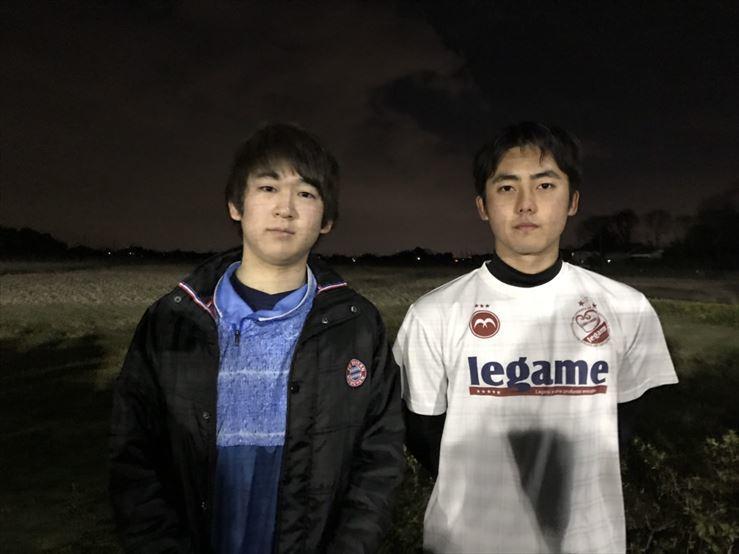 鴻巣ジュニアサッカー大会20190316