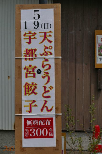 龍願寺ボタン祭り ポスター