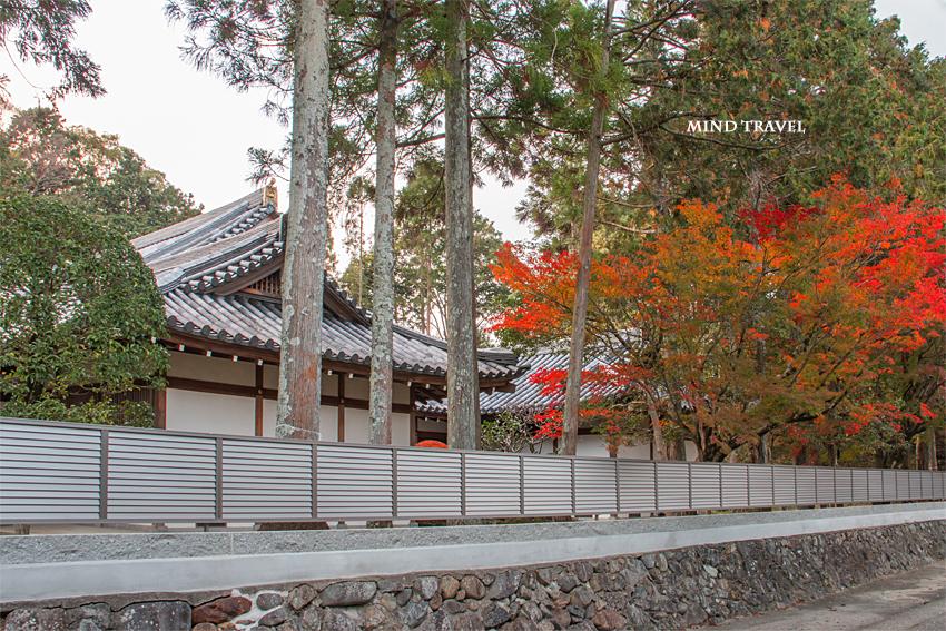 多田神社 参道2