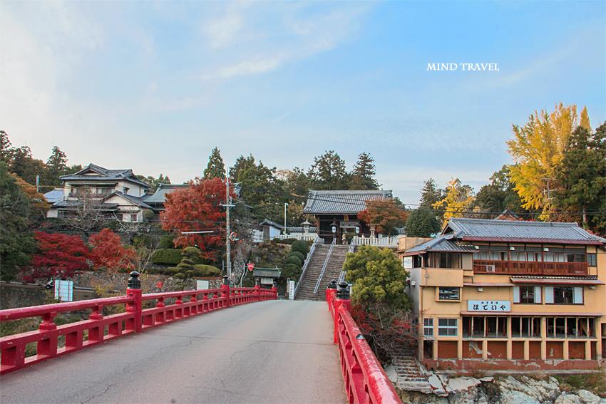 多田神社 橋2
