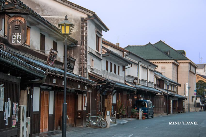 倉敷 新谷商店