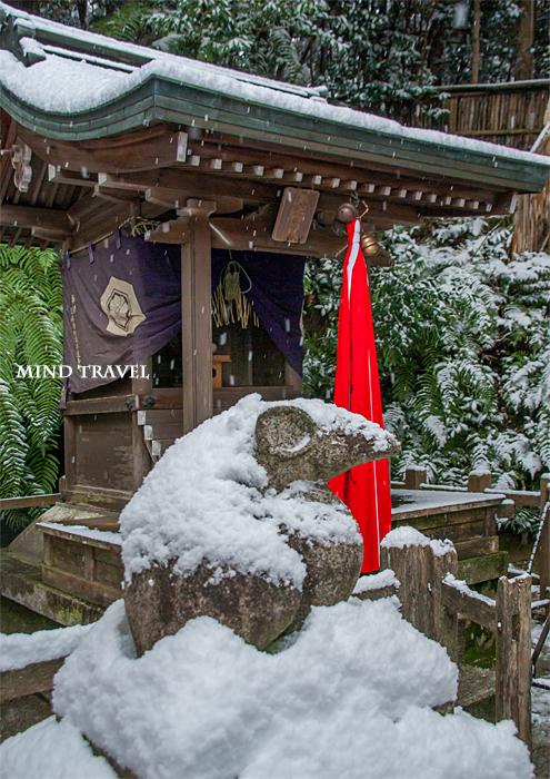大豊神社 狛鼠3