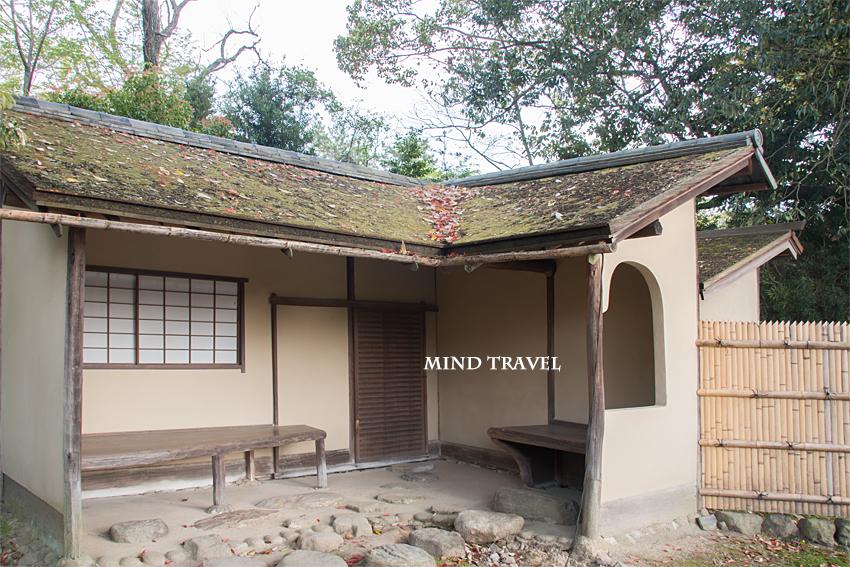 奈良国立博物館 庭園5