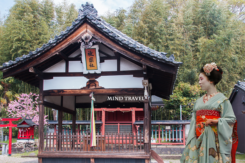 祇園社(奈良)