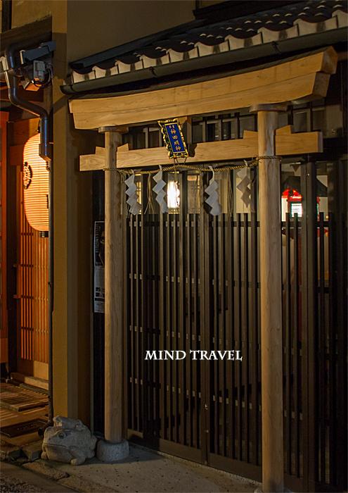 神田明神元社とガマの置物