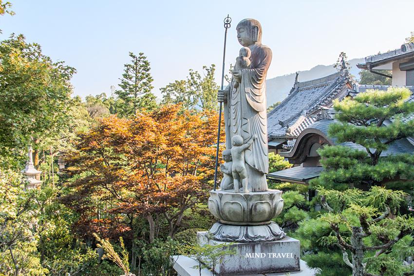 正法寺 地蔵像