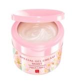 資生堂アクアレーベルのスペシャルジェルクリーム桜の香り