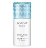 花王ソフィーナボーテの高保湿UV乳液SPF50プラス