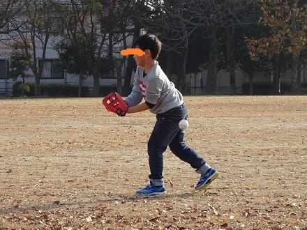 28キャッチボール20181203