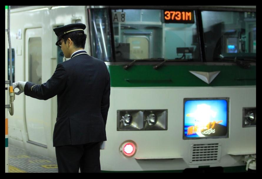 発車ベル185東京