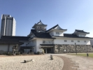 富山城富山駅白えび丼3