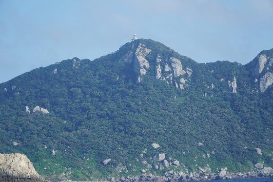 沖ノ島159