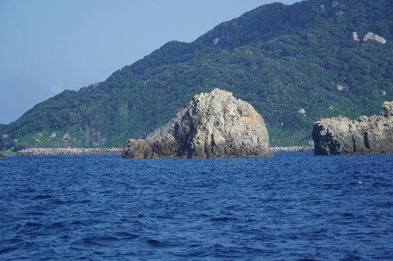 沖ノ島160