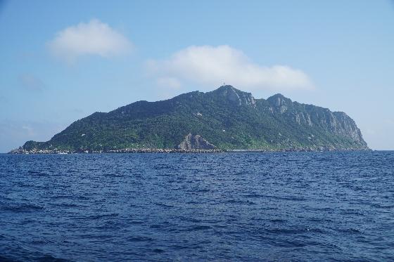 沖ノ島162