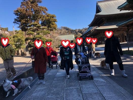 鎌倉巡り3
