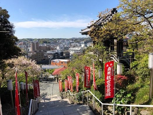大船観音寺2