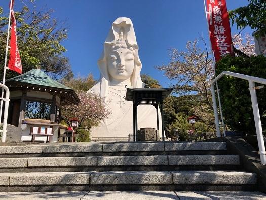大船観音寺3