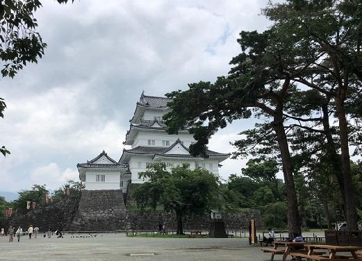 小田原城0