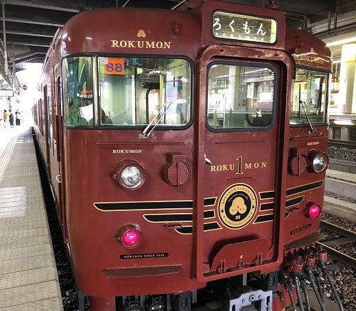 観光列車1