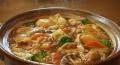 カレー鍋(ナプキン必須)