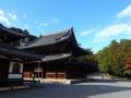 泉湧寺本堂