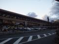 盛岡駅は京都駅の風情