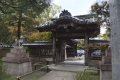 お稲荷さんの寺