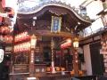 矢田寺(代受苦地蔵)