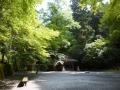 貴船神社奥之院