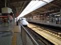 新幹線だよねぇ