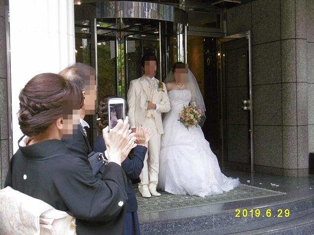 20190629 姪の結婚式-10