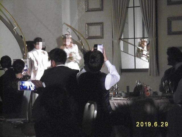 20190629 姪の結婚式-16