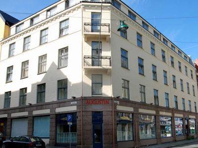 Augustin Hotel (1)