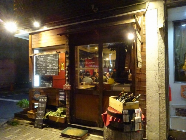 August Beer@日本橋 (9)