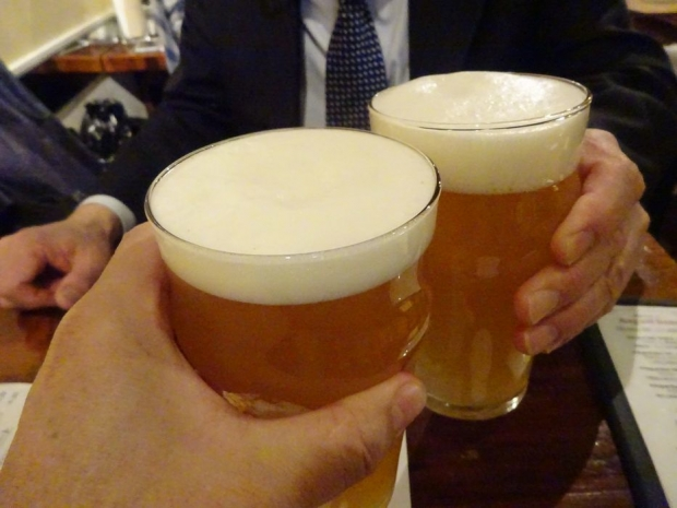August Beer@日本橋 (1)