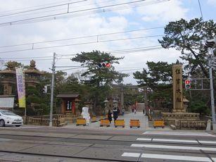 住吉神社@大阪 (1)