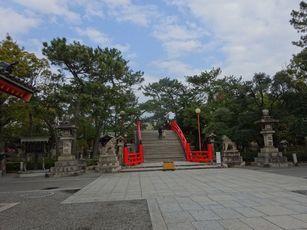 住吉神社@大阪 (9)
