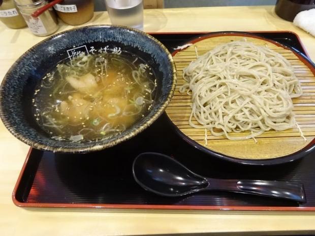 そば助@赤羽 (5)