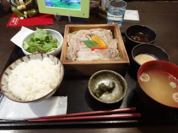 弐屋@九段下 (1)