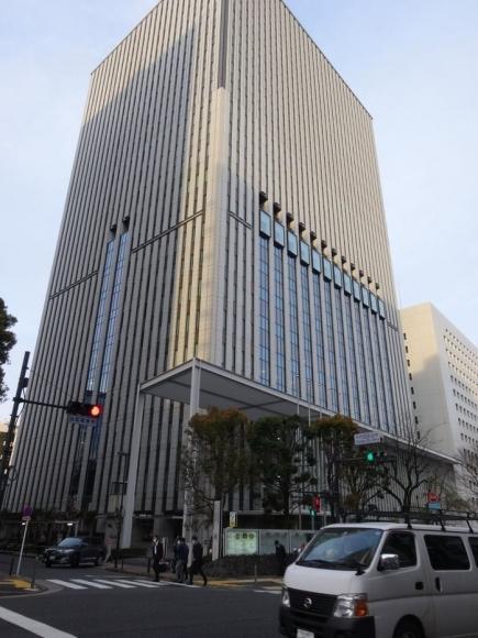 千代田区役所 (3)