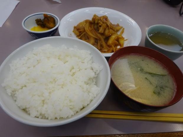 水口食堂@浅草 (5)