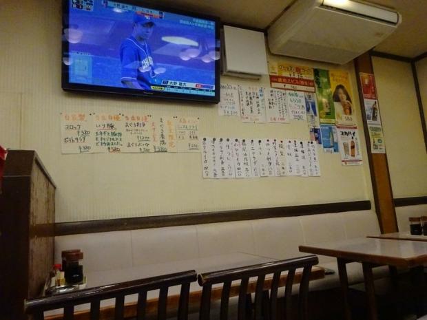 水口食堂@浅草 (4)