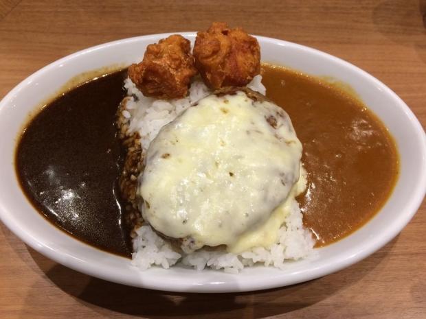 カレー厨房@赤羽駅 (4)