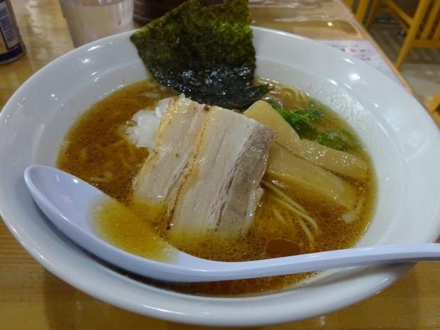 麺屋熱翔@浅草 (3)
